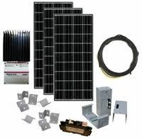 Off-Grid Solar System Packages (page 6) - Pics about space